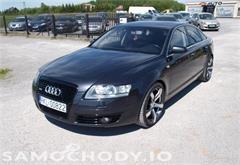 z miasta kolbuszowa Audi A6 C6 3.0 TDI V6 211KM Quattro BiXenon Skóra Podgrzewana Navi Alu 19 PDC