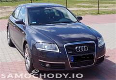 audi z województwa podlaskie Audi A6
