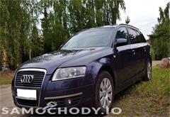 z miasta otwock Audi A6 2,0 TDI