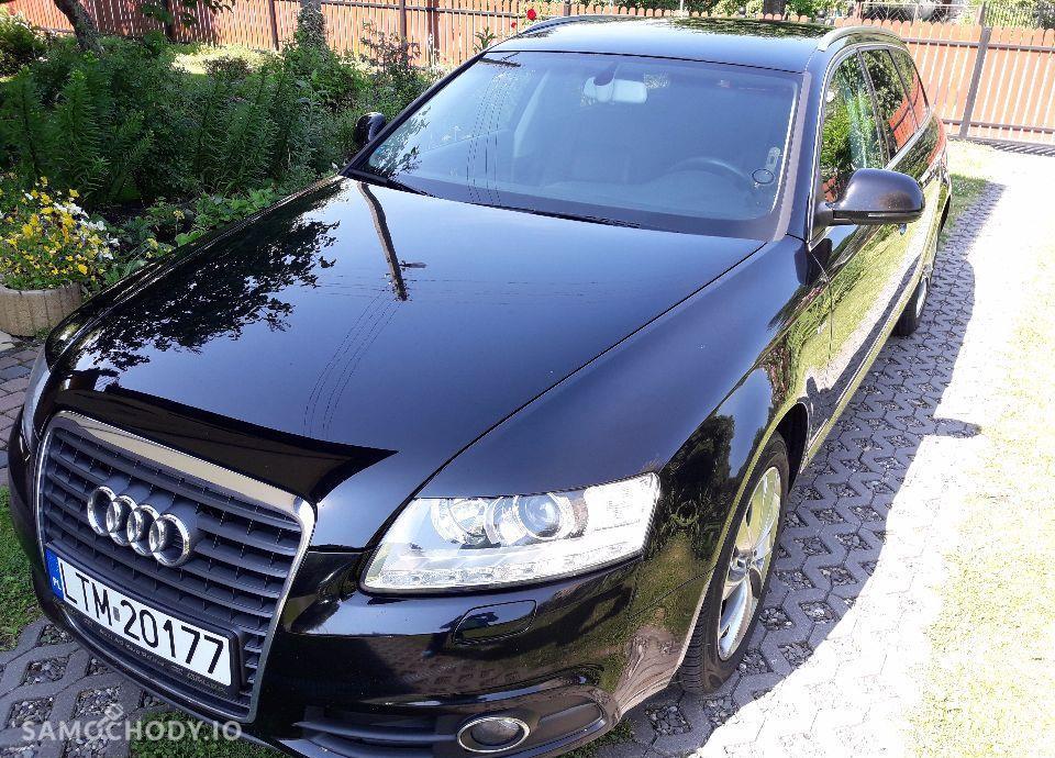 Audi A6 Sprzedam Audi A6 S LINE 2