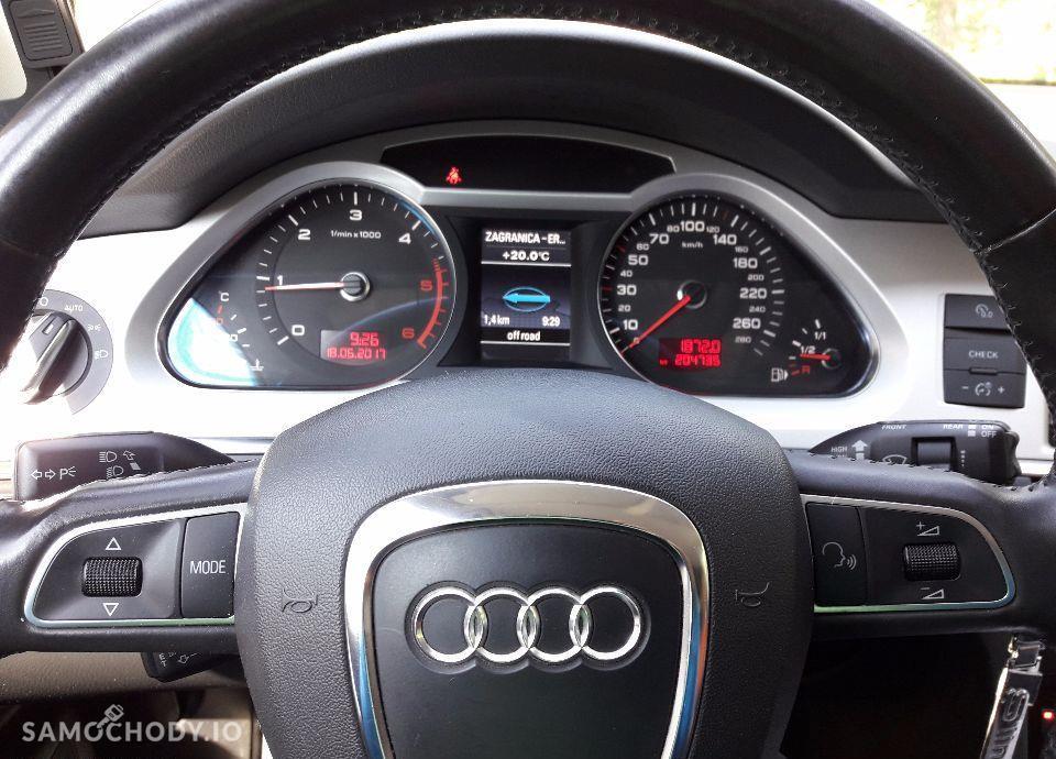 Audi A6 Sprzedam Audi A6 S LINE 22