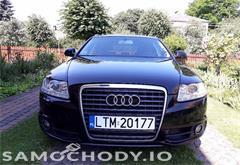 z miasta tomaszów lubelski Audi A6 Sprzedam Audi A6 S LINE