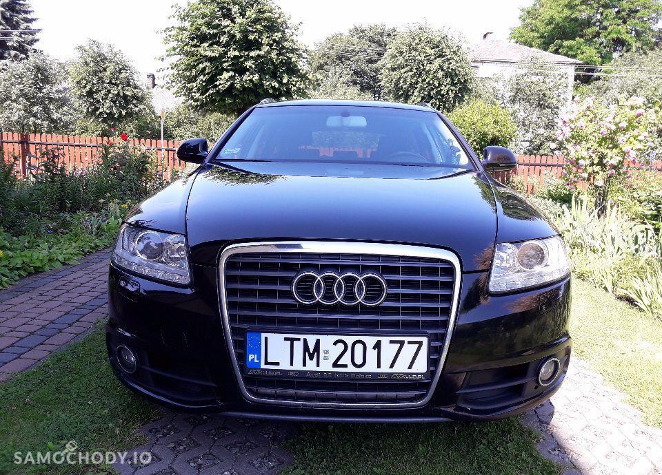 Audi A6 Sprzedam Audi A6 S LINE 1