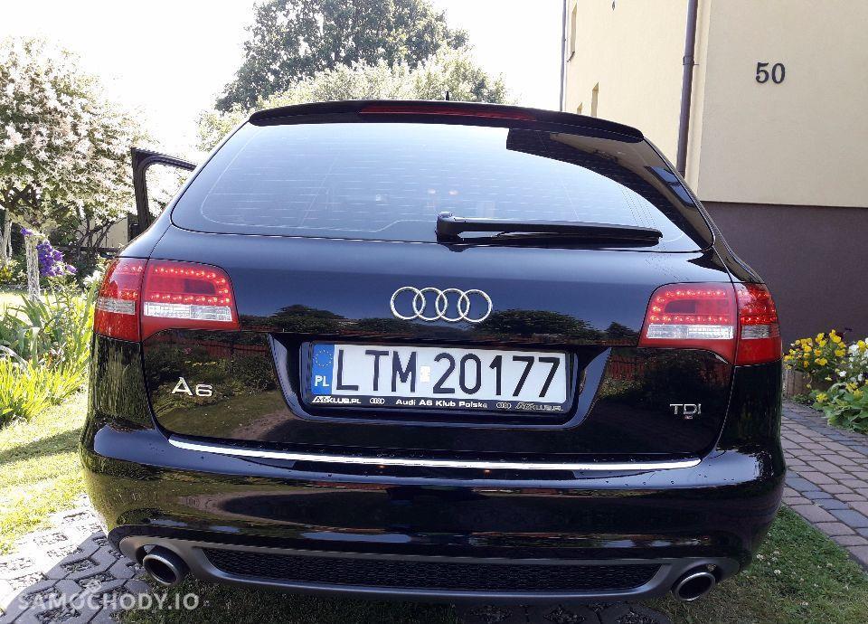 Audi A6 Sprzedam Audi A6 S LINE 4