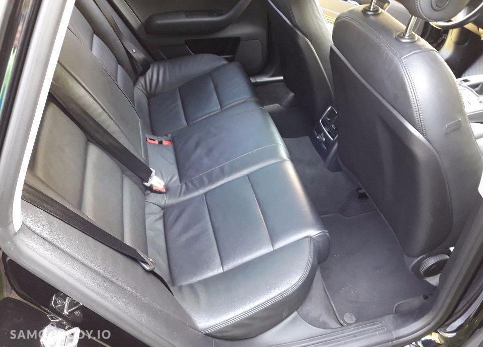 Audi A6 Sprzedam Audi A6 S LINE 37