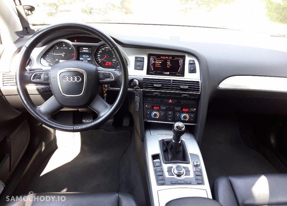 Audi A6 Sprzedam Audi A6 S LINE 16