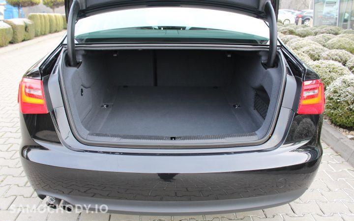 Audi A6 2.0 TDI 177KM Krajowy Serwisowany I Właściciel 46