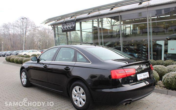 Audi A6 2.0 TDI 177KM Krajowy Serwisowany I Właściciel 7