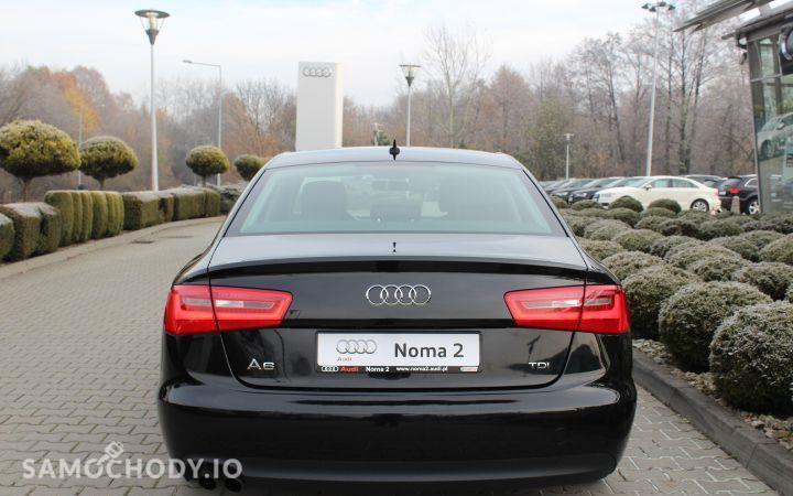 Audi A6 2.0 TDI 177KM Krajowy Serwisowany I Właściciel 22
