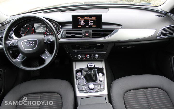 Audi A6 2.0 TDI 177KM Krajowy Serwisowany I Właściciel 11
