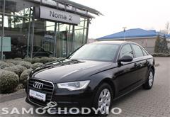 audi z województwa śląskie Audi A6 2.0 TDI 177KM Krajowy Serwisowany I Właściciel