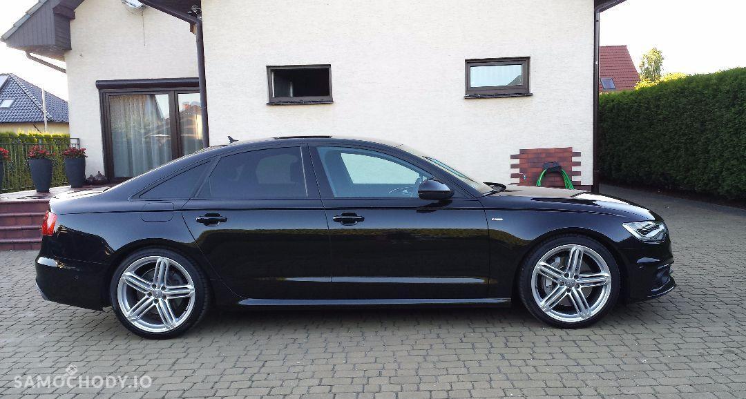 Audi A6 3.0 tdi biturbo (313km) 3xsline shadowline head up full led 4