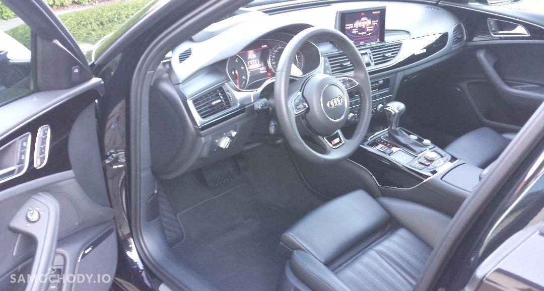 Audi A6 3.0 tdi biturbo (313km) 3xsline shadowline head up full led 16