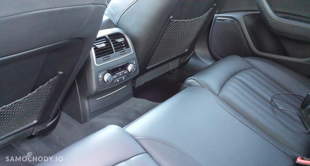 Audi A6 3.0 tdi biturbo (313km) 3xsline shadowline head up full led 22
