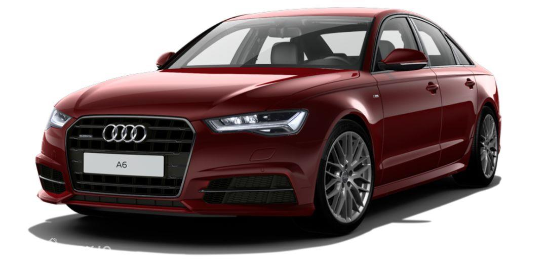 Used Audi A6 2.0 TDI