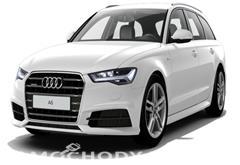 audi z województwa łódzkie Audi A6 Avant 2.0 TDI 190KM quattro Stronic Sline LED Kamera ASO KrotoskiCichy