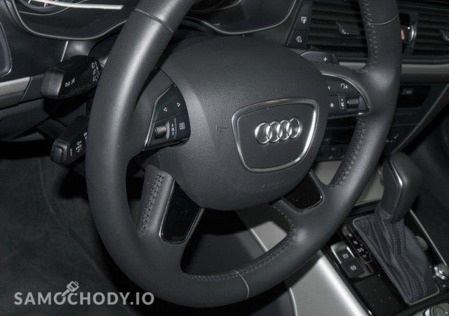 Audi A6 3.0 TDI Avant Hak Holowniczy S Line Relingi FV23% NIVETTE 37