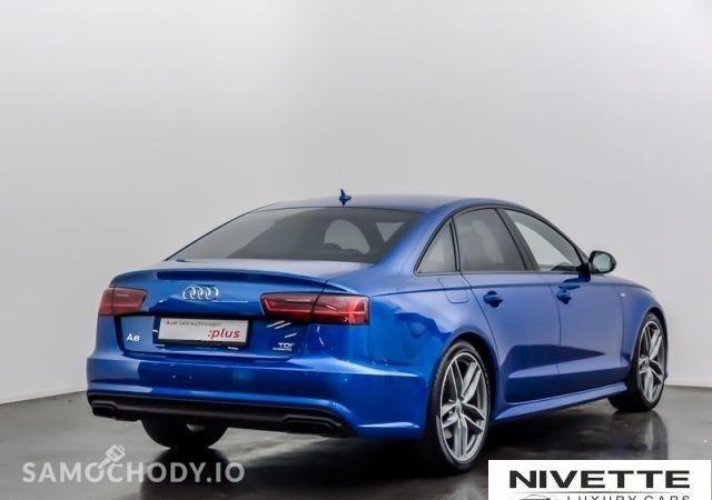Audi A6 3.0 TDI Competition Pakiet Biznes FV23% NIVETTE 4