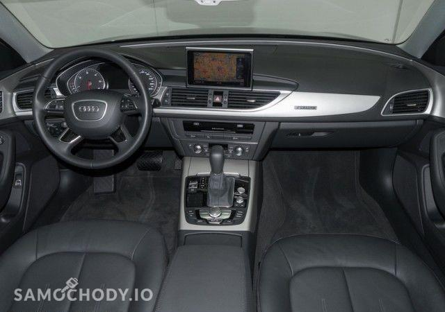 Audi A6 3.0 TDI Avant Hak Holowniczy S Line Relingi FV23% NIVETTE 7