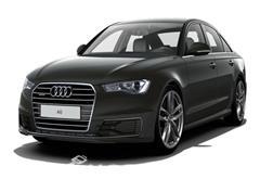 audi a6 Audi A6 A6 3.0 TDI Quattro S tronic 272 KM