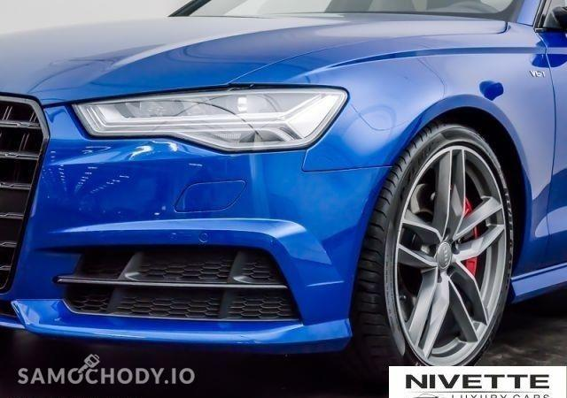 Audi A6 3.0 TDI Competition Pakiet Biznes FV23% NIVETTE 11