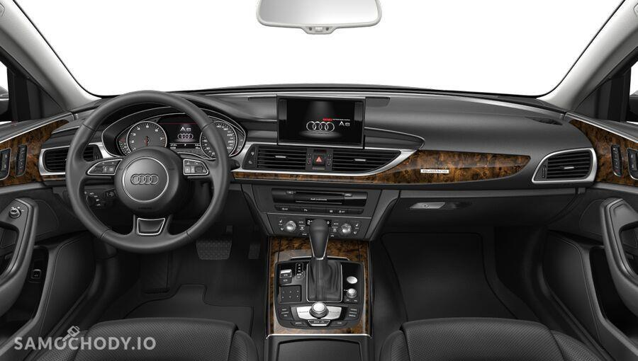 Audi A6 A6 3.0 TDI Quattro S tronic 272 KM 7