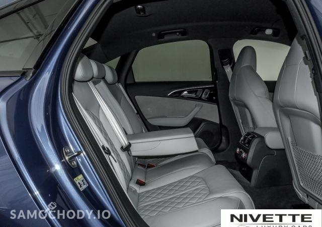Audi A6 3.0 TDI Competition Pakiet Biznes FV23% NIVETTE 29