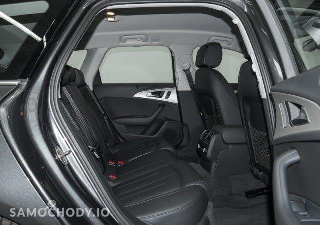 Audi A6 3.0 TDI Avant Hak Holowniczy S Line Relingi FV23% NIVETTE 22