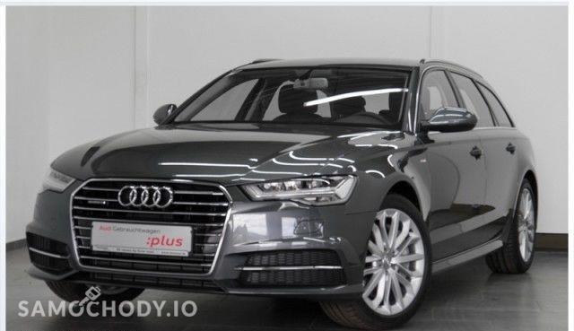 Audi A6 3.0 TDI Avant Hak Holowniczy S Line Relingi FV23% NIVETTE 1
