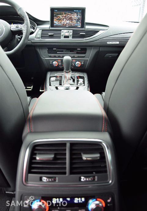 Audi A7 Sportback Competition 3.0TDI 326KM Quattro DEMO ASO Krotoski Cichy 29