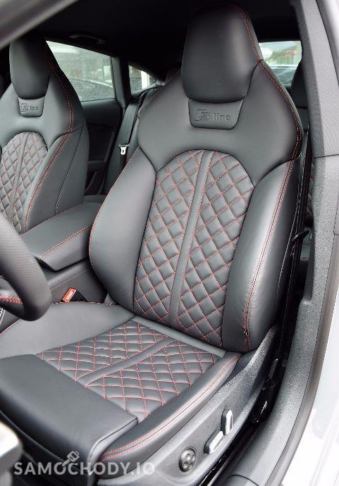 Audi A7 Sportback Competition 3.0TDI 326KM Quattro DEMO ASO Krotoski Cichy 46