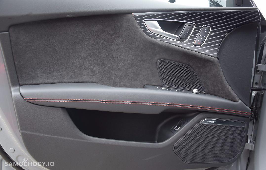 Audi A7 Sportback Competition 3.0TDI 326KM Quattro DEMO ASO Krotoski Cichy 37