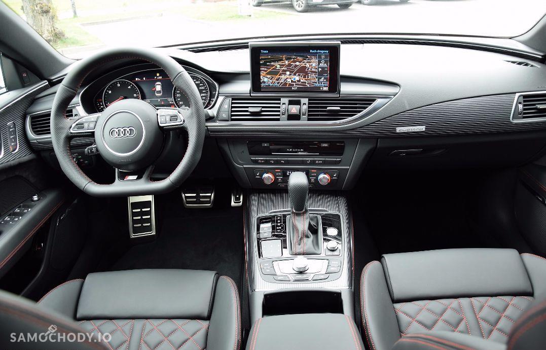 Audi A7 Sportback Competition 3.0TDI 326KM Quattro DEMO ASO Krotoski Cichy 11