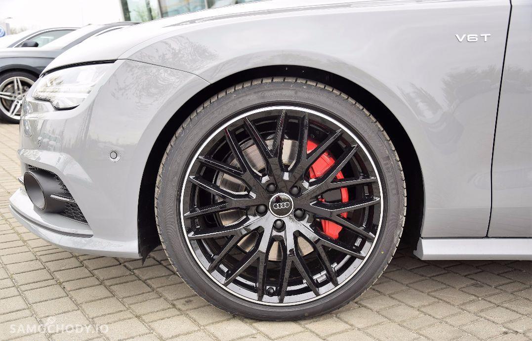 Audi A7 Sportback Competition 3.0TDI 326KM Quattro DEMO ASO Krotoski Cichy 7