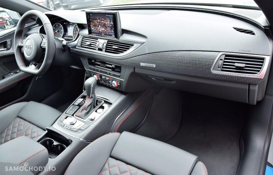Audi A7 Sportback Competition 3.0TDI 326KM Quattro DEMO ASO Krotoski Cichy 22