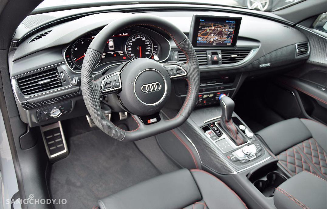 Audi A7 Sportback Competition 3.0TDI 326KM Quattro DEMO ASO Krotoski Cichy 16