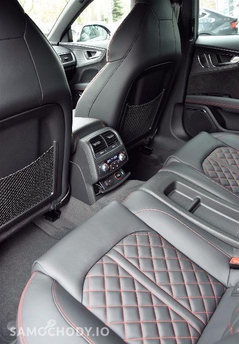 Audi A7 Sportback Competition 3.0TDI 326KM Quattro DEMO ASO Krotoski Cichy 79