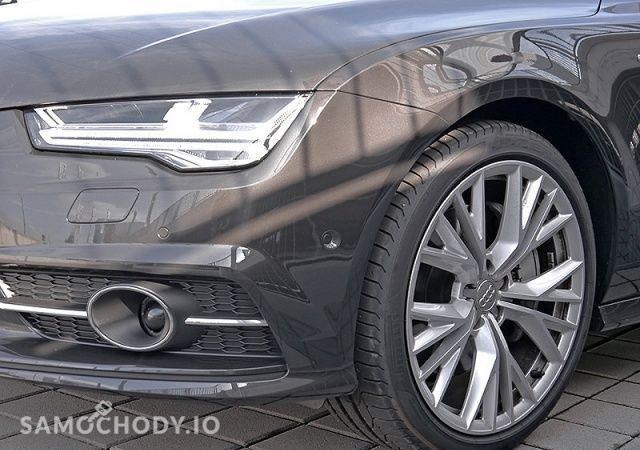 Audi A7 3.0 TDI Aktywny tempomat Bose FV23% NIVETTE 56