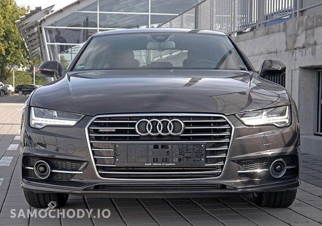 Audi A7 3.0 TDI Aktywny tempomat Bose FV23% NIVETTE 67