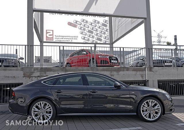 Audi A7 3.0 TDI Aktywny tempomat Bose FV23% NIVETTE 4