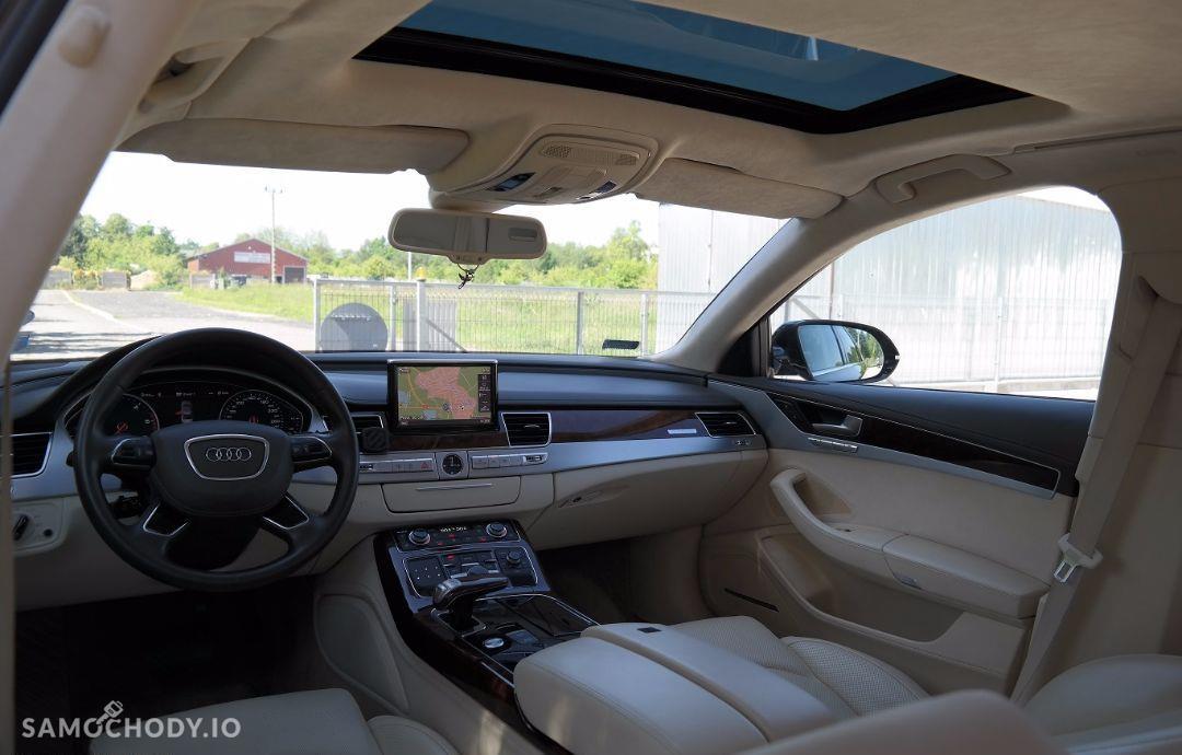 Audi A8 Pełna opcja*4.2*350KM*Nightvision*Quattro*Navi*Kamery 67