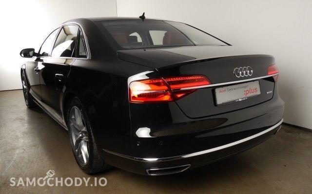 Audi A8 4.2 TDI Quattro tiptronic Lang Matrix LED 92
