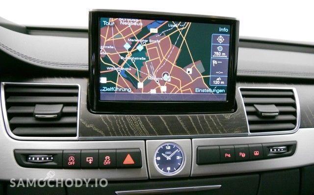 Audi A8 4.2 TDI Quattro tiptronic Lang Matrix LED 29