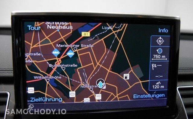 Audi A8 4.2 TDI Quattro tiptronic Lang Matrix LED 37