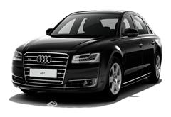 audi a8 Audi A8 A8 L 3.0 TDI Quattro 262 KM