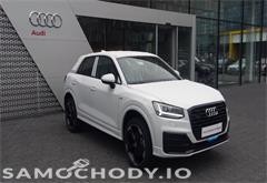 audi z województwa pomorskie Audi Q2 2.0 TDI 190 KM S tronic Audi Centrum Gdynia