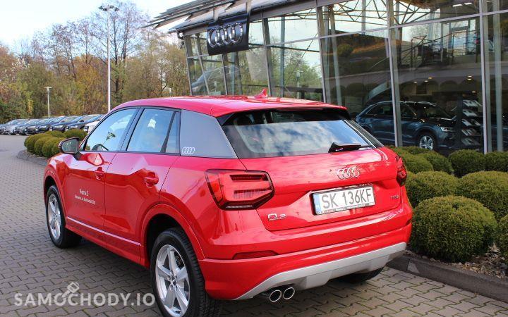 Audi Q2 Sport Samochód Testowy/Demo 1.4TFSI 150KM CoD S tronic !!Nowy Model!! 7