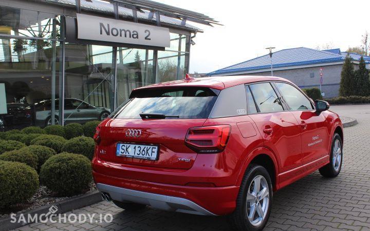 Audi Q2 Sport Samochód Testowy/Demo 1.4TFSI 150KM CoD S tronic !!Nowy Model!! 4