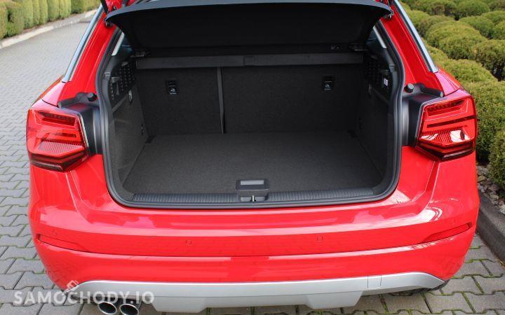 Audi Q2 Sport Samochód Testowy/Demo 1.4TFSI 150KM CoD S tronic !!Nowy Model!! 29