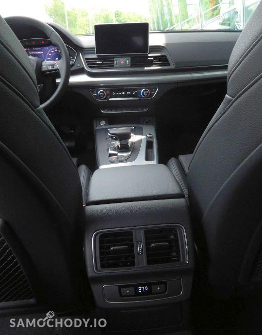 Audi Q5 Sport 2.0 TDI quattro 190 KM S tronic 46